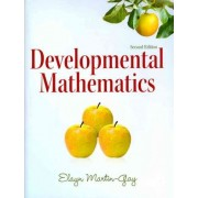 Developmental Mathematics Plus MyMathLab/MyStatLab Student Access Code Card by Elayn Martin-Gay