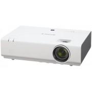 Videoproiector Sony VPL-EX255, 3300 lumeni, 1024 x 768, Contrast 3.300:1 (Alb)