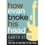 How Evan Broke His Head by Garth Stein