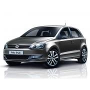 Volkswagen Polo Nouvelle 1.2 TSI 90 BlueMotion Confortline + Radars av/ar