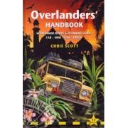 Overlanders' Handbook by Chris Scott