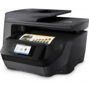 HP Imprimante jet d'encre multifonction HP Office Jet Pro 8725
