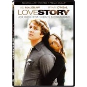 LOVE STORY DVD 1970
