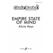 Empire State of Mind by Alicia Keys