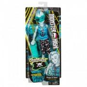 Monster High Shriek Wrecked Gillington Gil Webber DTV85