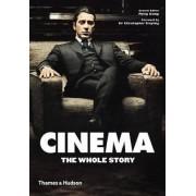 Cinema by Philip Kemp