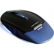Mouse E-Blue Horizon Wireless Optic 1750DPI Blue USB
