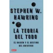 Hawking Stephen W. La Teoría Del Todo (ebook)