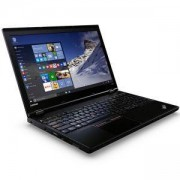 Лаптоп Notebook Lenovo ThinkPad L560, Intel Core i3-6100U(2.3GHz,3MB), 4GB 1600MHz, 500GB 7200rpm, 15.6 инча 20F1S0BJ00