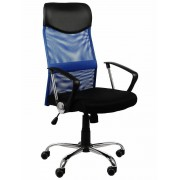 FOPOL - ZH Office armchair ZH-935/BLUE - swivel chair