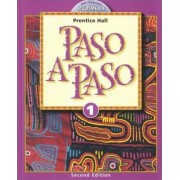 Paso a Paso 2000 Student Edition Level 1 Student Edition by Myriam Met