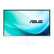 Asus VX239H-W Monitor 23'', FHD (1920x1080), IPS, Frameless, Flicker Free, Low Blue Light, Bianco