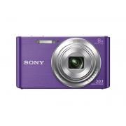 SONY DSC-W830 Purple