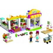 Set Constructie Lego Friends Supermarketul Heartlake