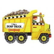 I'm a Dump Truck by Josephine Page