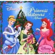 Various - Disney Princess Christmas (0094634350228) (1 CD)