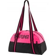 Дамска спортна чанта PUMA SPORTS BAG - 074411-01