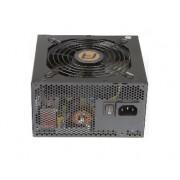 Antec TP-650C 650W ATX Black power supply unit