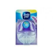 Ароматизатор за тоалетна чиния Ambi Pur Fresh & Shine Lavender