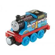 Thomas and Friends - Thomas locomotora de carreras Fisher-Price (Mattel DGF85)