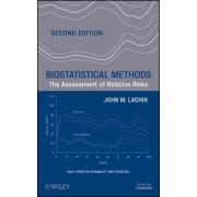 Biostatistical Methods by John M. Lachin