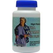 Ultra Woman +50 Plus