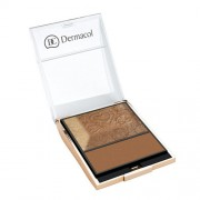 Kosmetika Dermacol Bronzing Palette 9g W