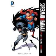 Superman Batman: Public Enemies Volume 1 by Ed Mcguiness