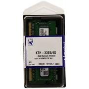 Kingston KTH-X3BS/4G 4GB HP Compaq DDR3 PC3-10600 1333MHz Memory SODIMM