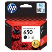 HP 650 Black Ink Cartridge
