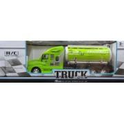 RC Távirányítós autó Kamion truck - No.666-61ka - Gyerek játék