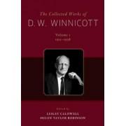 The Collected Works of D. W. Winnicott by D. W. Winnicott