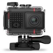 Garmin Virb Ultra 30 HD 4K - Cámara de accción con GPS y control de voxz incorporados