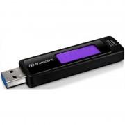 Memorie USB Transcend Jetflash 760 32GB USB 3.0 neagra