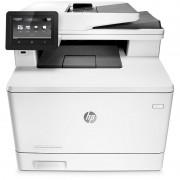 Multifunctional laser color HP Color LaserJet Pro MFP M477fdw, A4, USB, Retea, Wi-Fi, Fax