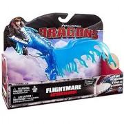Dreamworks Dragons Action Dragon Figure Flightmare