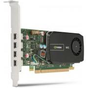HP C2J98AA NVIDIA NVS 510 GPU Coreklok: 797-MHz Geheugenklok: 891-MHz CUDA-cores: 192 2GB videokaart