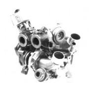 Turbodmychadlo 778088 Citroen C6 2.2 HDI FAP 125kW