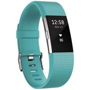 Fitbit Charge 2 - Pulsera de actividad física y ritmo cardiaco unisex