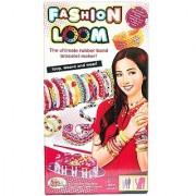 Ekta Fashion Loom Bands- Bracelet Maker