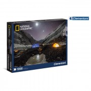 Clementoni puzzel everest national geographic 1000 pezzi