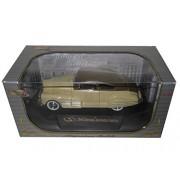 1948 Chevrolet Fleetline Aerosedan Beige 1/32 by Signature Models 32437