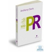 Tot ce ar trebui sa stii despre PR - Anthony Davis