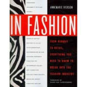 In Fashion by Annemarie Iverson