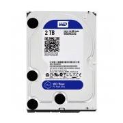 "HDD 3.5"" 2TB 5400RPM 64M SATA3 BLUE"