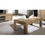Table basse moderne en bois - Emiliano