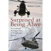 Surprised at Being Alive by Robert Curtis