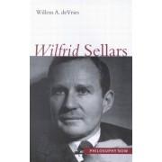 Willem A. DeVries Wilfrid Sellars (Philosophy Now)