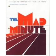 The Mad Minute by Paul Shoecraft