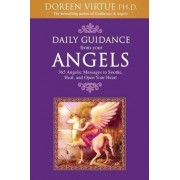 Daily Guidance from Your Angel by Doreen Virtue
